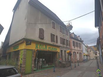 locaux professionels à Masevaux (68)