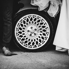 Wedding photographer Olliver Maldonado (ollivermaldonad). Photo of 04.01.2017
