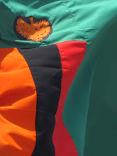Photo: Zambian flag