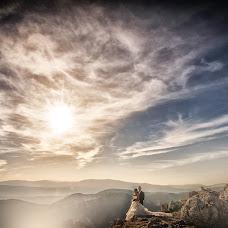 Wedding photographer Alessandro Di boscio (AlessandroDiB). Photo of 24.10.2017