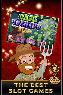 Cash Tornado Slots - screenshot