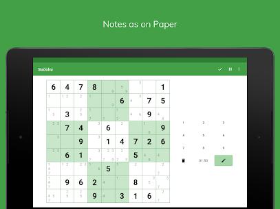 Sudoku – Free & Offline 10