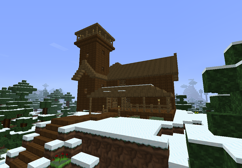 House Building Minecraft Ideas Android Apps On Google Play
