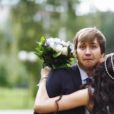 Wedding photographer Andrey Talanov (andreytalanov). Photo of 21.07.2017
