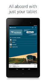 Amtrak Screenshot 7