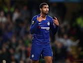 Chelsea prolonge Ruben Loftus-Cheek