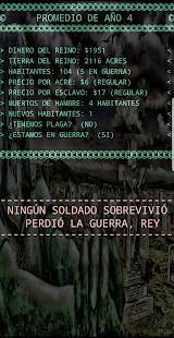 Download Reinado Accesible para ciegos For PC Windows and Mac apk screenshot 7