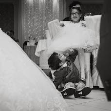 Fotografo di matrimoni Eleonora Rinaldi (EleonoraRinald). Foto del 09.06.2017