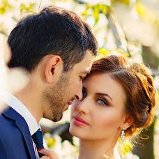 Wedding photographer Inessa Grushko (vanes). Photo of 01.12.2017