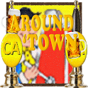 Around The Town Fruit Machine icon