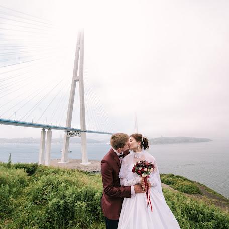 Wedding photographer Sergey Zelenskiy (iCanPhoto). Photo of 15.10.2017