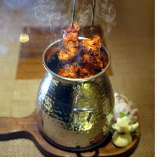 Kabab-E-Khaas