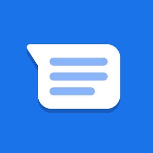 Messages 6.4.037 beta by Google LLC logo