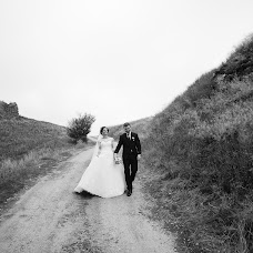Wedding photographer Olya Galas (galasphoto). Photo of 31.10.2017