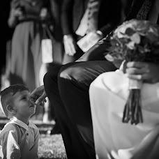 Wedding photographer Adrian Naranjo (adriannaranjo). Photo of 25.09.2018