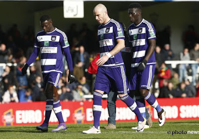 Hoog bezoek voor topper tussen Anderlecht en Standard