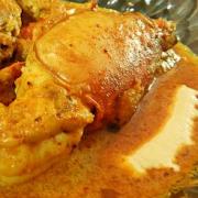 Lobster Malai Curry