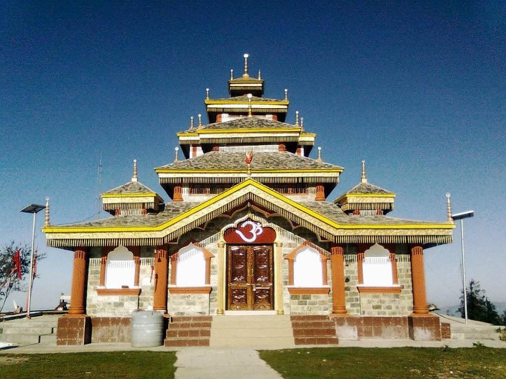 Surkanda_Devi_Temple_Dhanaulti_kanatal-image