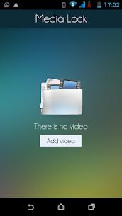 Media Lock – Gallery Lock 2