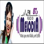 Rádio Melodia Fm Icon