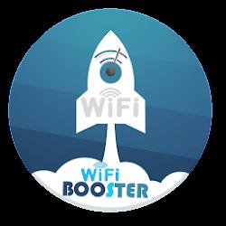 My wifi Booster & Analyzer prank