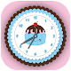 Download Cake Clock Live Wallpaper For PC Windows and Mac