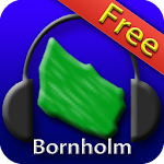 Sound of Bornholm Free Icon