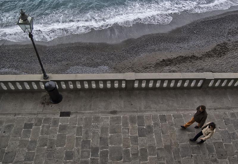 Il lungomare di Tiziana Detoni