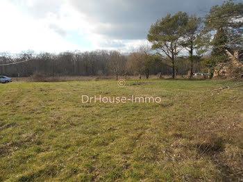 terrain à Souvigny-en-Sologne (41)