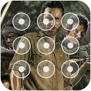 App Lock Screen The Walking Dead 2018 NEW APK for Windows Phone