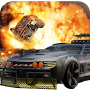 Death Race 19 :Car Shooting , Killer Car Racing 3D