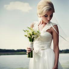 Wedding photographer Aleksandra Zavalnaya (A-Muza). Photo of 26.08.2015