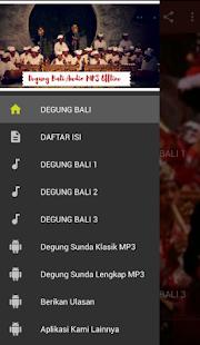 Degung Bali Lengkap MP3 Offline - náhled