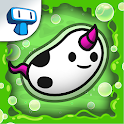 Bacteria Evolution - Merge and Create Germs icon