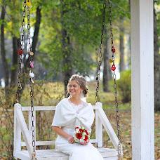 Wedding photographer Sergey Zalogin (sezal). Photo of 05.11.2015