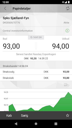 Mobilbank Privat screenshot 5