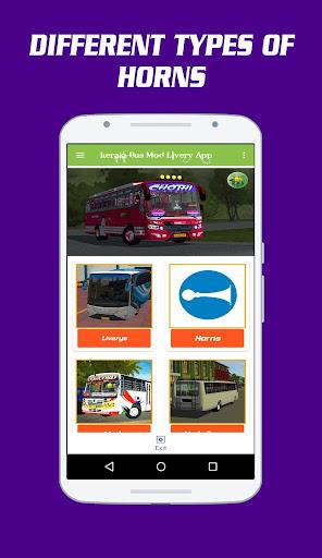 kerala bus mod livery painmod.com screenshots 6
