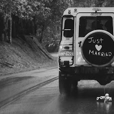 Wedding photographer César Cruz (cesarcruz). Photo of 25.10.2017