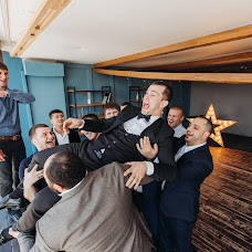 Wedding photographer Aly Rafiev (alirafiev). Photo of 18.06.2017