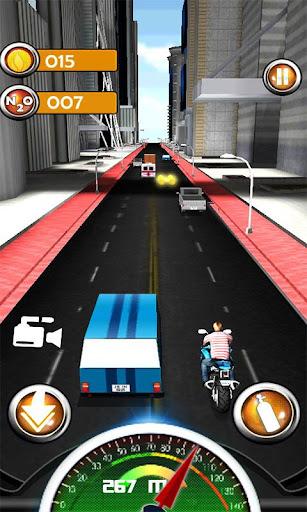 免費下載賽車遊戲APP City Moto Racer 2015 app開箱文 APP開箱王