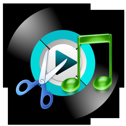 MP4 MP3 Cutter