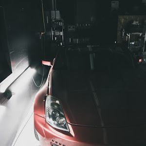 フェアレディZ Z33 ロードスターのカスタム事例画像 よーちゃんさんの2018年08月21日23:36の投稿