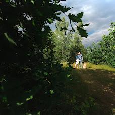 Свадебный фотограф Анастасия Коротя (AKorotya). Фотография от 25.04.2018