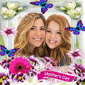 Mother's Day Photo Frame 2021 icon