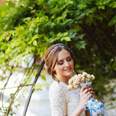 Wedding photographer Alie Bakhtishaeva (Aliephoto1). Photo of 30.08.2017