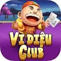 Game bai Vi Dieu Club - Game danh bai doi thuong