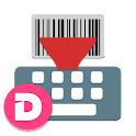 Datecs Barcode Wedge icon