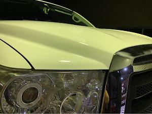 タンドラ  SR5 Double-cabのカスタム事例画像 アメリカかぶれさんの2019年01月19日23:35の投稿