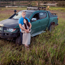 Wedding photographer Aleksey Petrov (apetrov). Photo of 15.08.2015