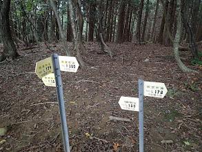 R180・L180方面(左)へ